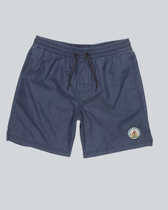 4 Lucky Peak Wk - shorts pour Homme  H1WKB7ELP8 Element