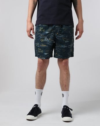 1 Arrowrock Wk - shorts pour Homme  H1WKB8ELP8 Element