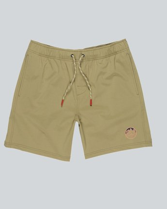 4 Howland Raft Wk - walkshort da Uomo  H1WKB9ELP8 Element