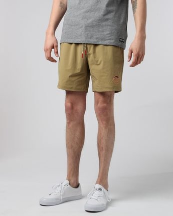 0 Howland Raft Wk - walkshort da Uomo  H1WKB9ELP8 Element