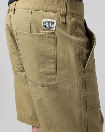 6 Canjon Wk - Walkshort for Men  H1WKC8ELP8 Element