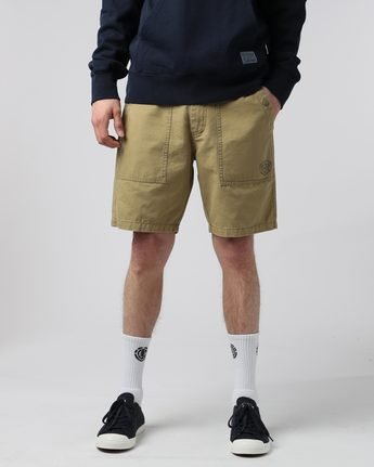 Canjon Wk - Walkshort for Men H1WKC8ELP8