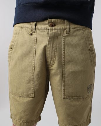 3 Canjon Wk - Walkshort for Men  H1WKC8ELP8 Element