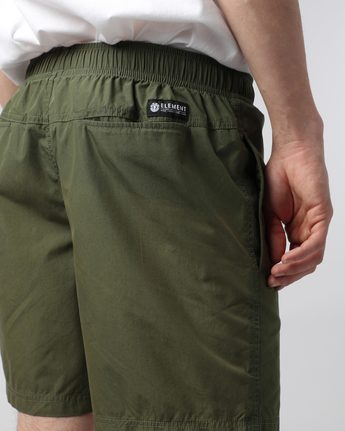 5 Ea Short - Walkshort for Men  H1WKD1ELP8 Element