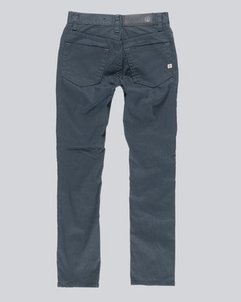 1 E01 Color Boy - Jeans for BOYS  H2PNA2ELP8 Element