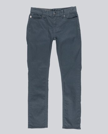 E01 Color Boy - Jeans for BOYS H2PNA2ELP8