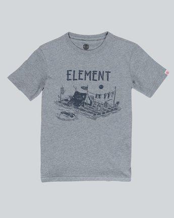 River Dreams Ss Boy - Tee Shirt for BOYS H2SSC2ELP8