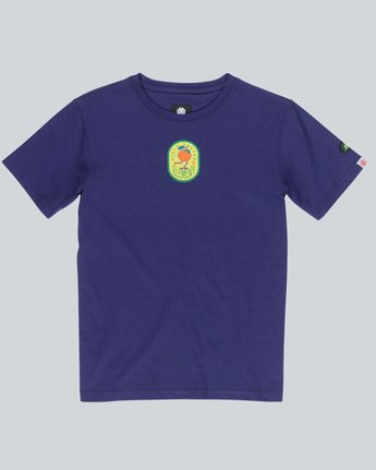 Yawye Ss Boy - Tee Shirt for BOYS H2SSC7ELP8