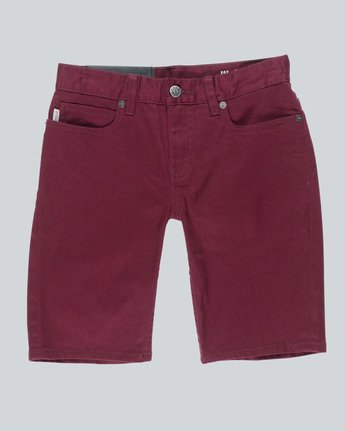 E02 Color Wk Boy - Walkshort for Men H2WKA4ELP8