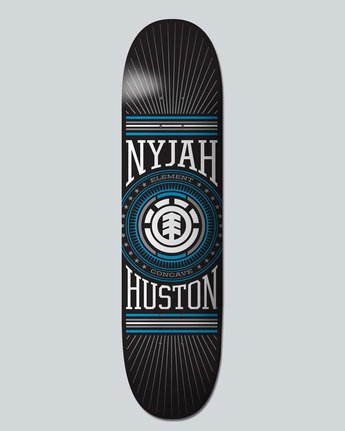 Nyjah Dialed 8 - Deck for Men H4DCAQELP8