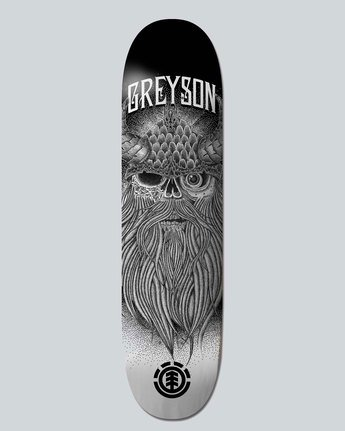 Greyson Skull 8.5 - Deck for Men H4DCATELP8