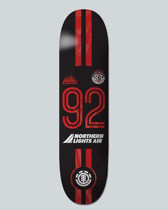 Blazed United 8.1 - Deck for Men H4DCAYELP8