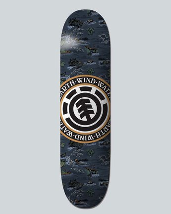 River Rats Seal 8.1 - Deck H4DCBFELP8