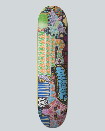 Julian Wallrtr 8.3 - Deck H4DCBNELP8