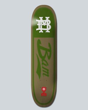 Bam Trophy 8.25 - Deck H4DCCBELP8