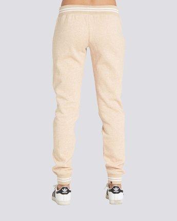 1 Groove Slim Fit Sweatpants Pink J311QEGR Element