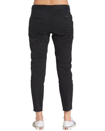 4 Shelley Slim Fit Sweatpants  J312QESH Element