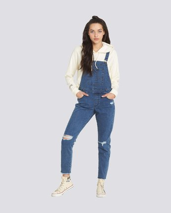 0 Promise Denim Overalls  J325QEPR Element