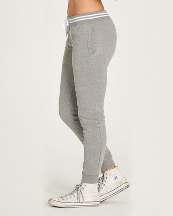 1 So True Jogger Grey J336TESO Element