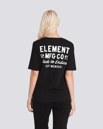 1 Made To Endure Cr Black J467SEME Element