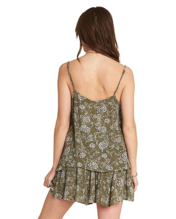 6 THORN CAMI Brown J539PETH Element