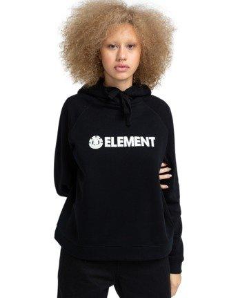 2 Logic Hoodie Blue J6203ELH Element