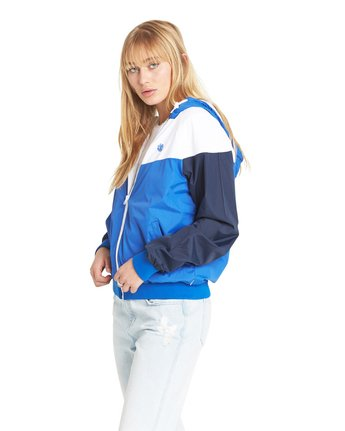 7 Resin Jacket Blue J705QERE Element