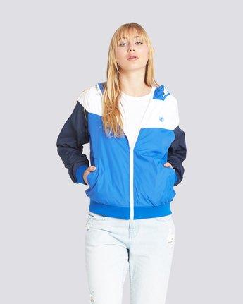 0 Resin Jacket Blue J705QERE Element