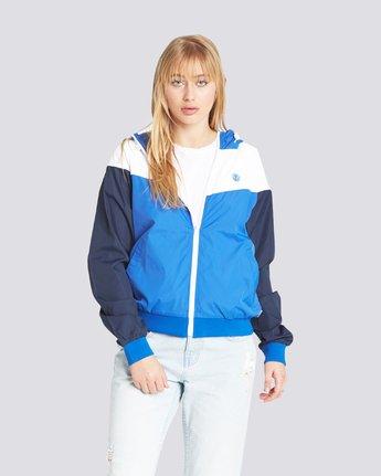 1 Resin Jacket Blue J705QERE Element
