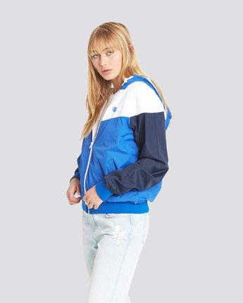 3 Resin Jacket Blue J705QERE Element