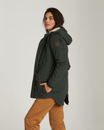 1 Roghan Jacket  J718VERG Element