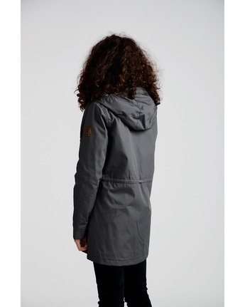 3 Wynn Rain Jacket Black J781QEWY Element