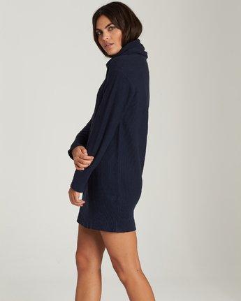 2 Delta Sweater Blue JD25WEDE Element
