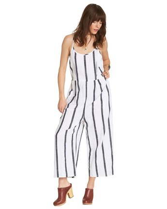 5 Willow Romper White JN32PEWI Element