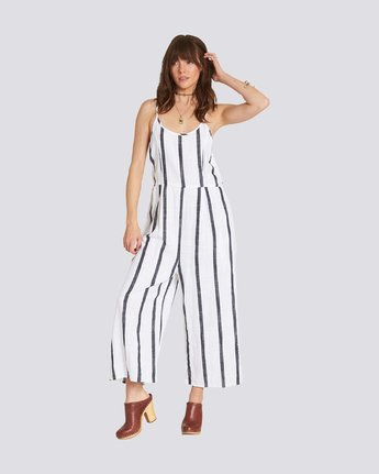 1 Willow Romper White JN32PEWI Element
