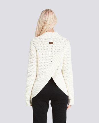 1 Lit Sweater Beige JV08SELI Element