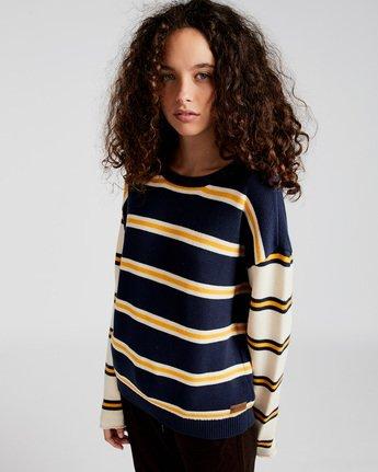 But First Sweater JV12QEBU | Element