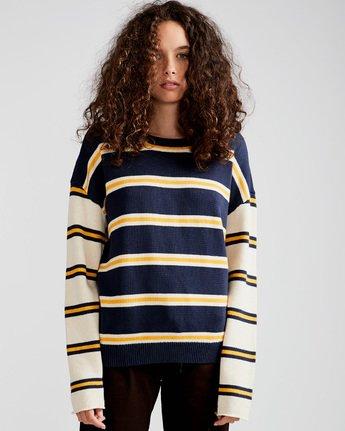1 But First Sweater  JV12QEBU Element