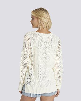 1 Voyage Knit Sweater Multicolor JV84NEVO Element