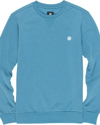 1 Cornell Classic - Sweatshirt for Men Blue L1CRA1ELF8 Element