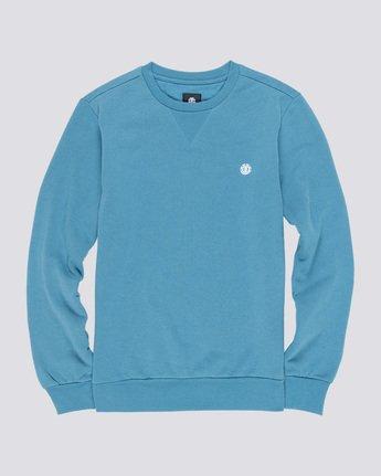 0 Cornell Classic - Sweatshirt for Men Blue L1CRA1ELF8 Element