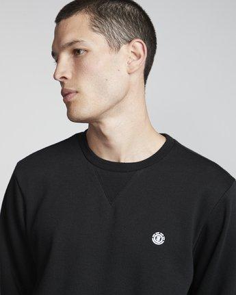 3 Cornell Classic - Sweatshirt for Men Black L1CRA1ELF8 Element