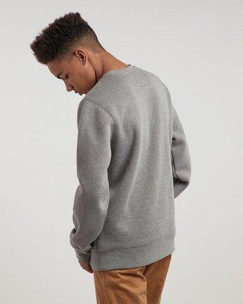 Heavy Cr - Fleece for Men L1CRA3ELF8