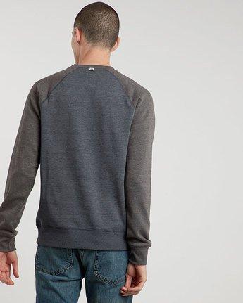 Meridian Block Cr - Fleece for Men L1CRA6ELF8