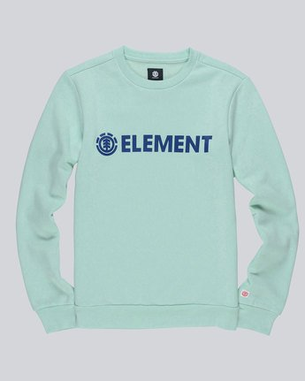 0 Blazin - Sweat pour Homme  L1CRA9ELF8 Element