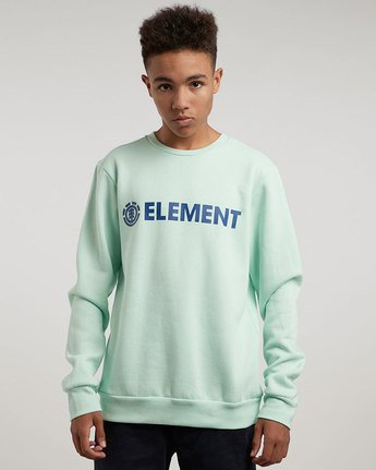 1 Blazin - Sweat pour Homme  L1CRA9ELF8 Element