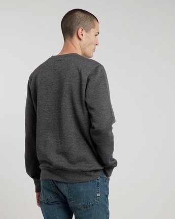 2 Guard Crew - sweat pour Homme  L1CRB4ELF8 Element