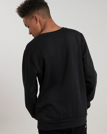 2 Made Crew - sweat pour Homme  L1CRB6ELF8 Element