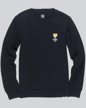 0 Tough Guy Crew - Fleece for Men  L1CRB7ELF8 Element