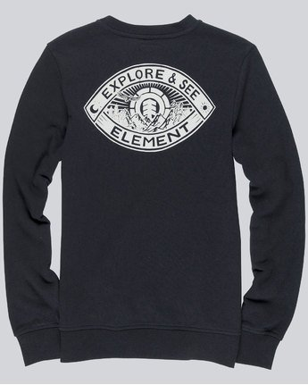 1 Eye Crew - Fleece for Men  L1CRB8ELF8 Element